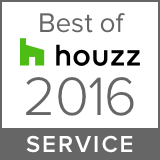 Best of Houzz Badge 2016