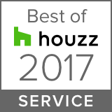 Best of Houzz Badge 2017