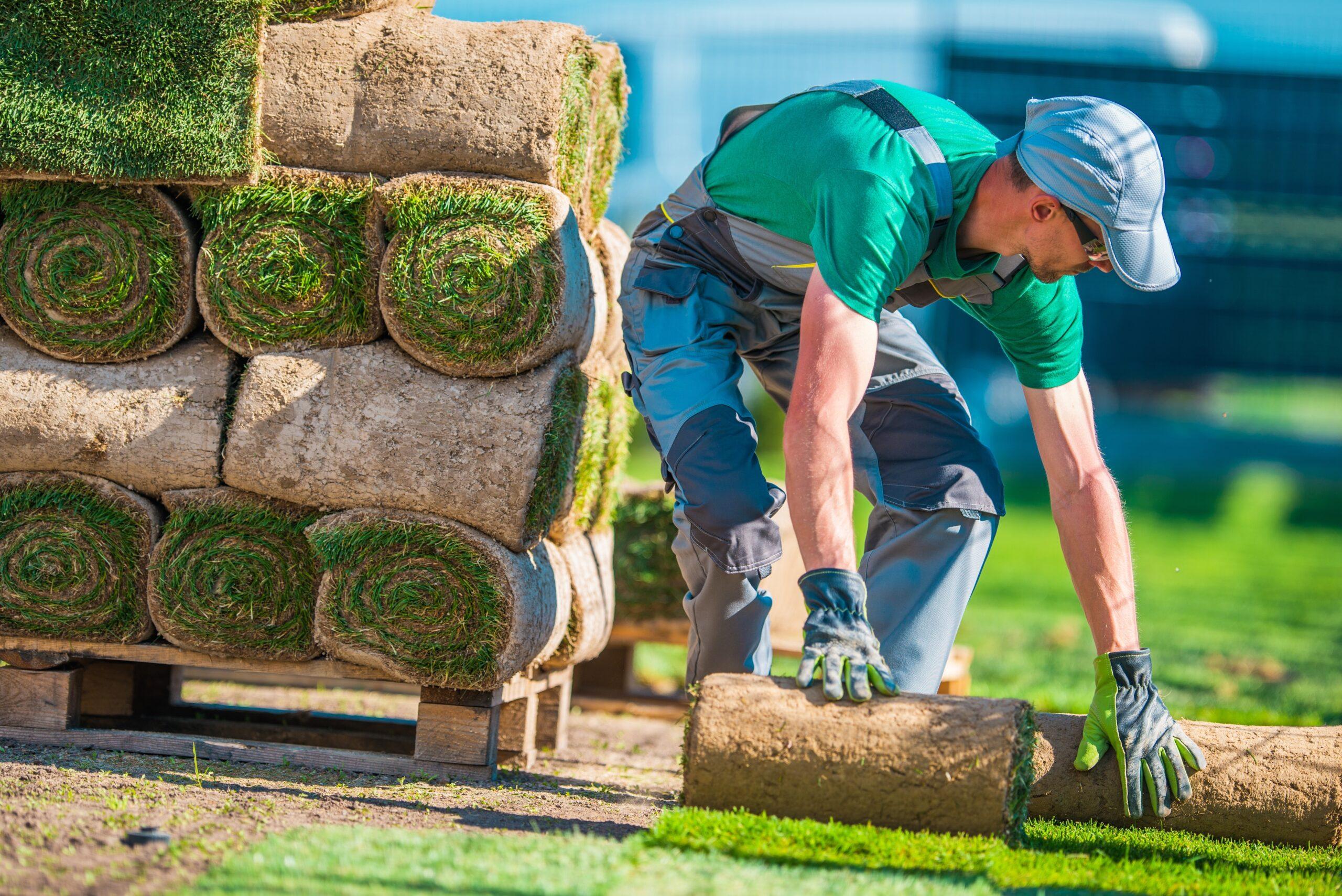 Landscaping Company in Boca Raton