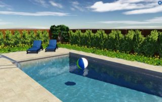 Boca Raton Pool patio Design_008