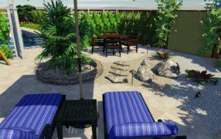 Boca Raton Pool patio Design_010