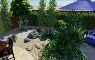 Boca Raton Pool patio Design_013