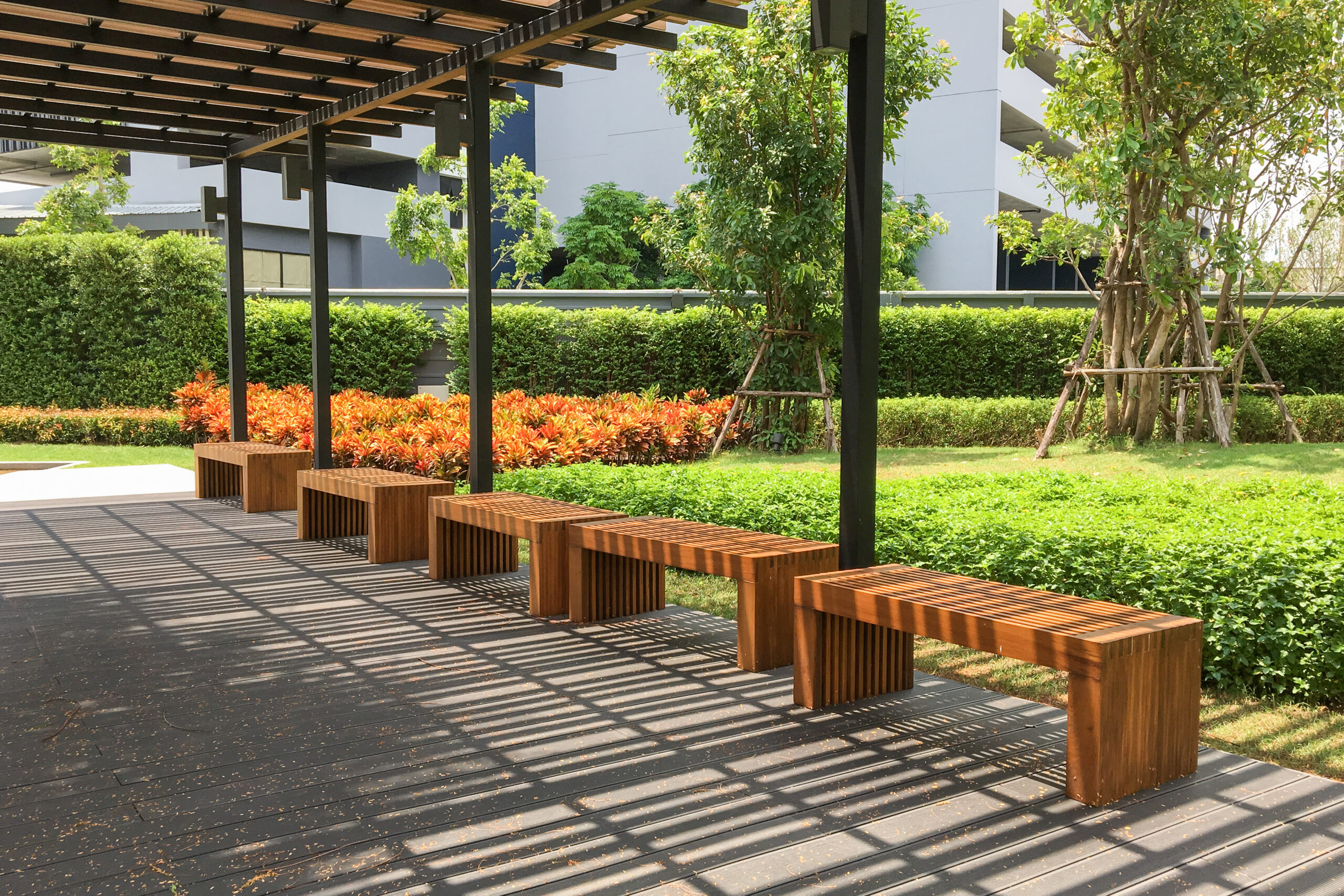 Landscape Design in West Palm Beach